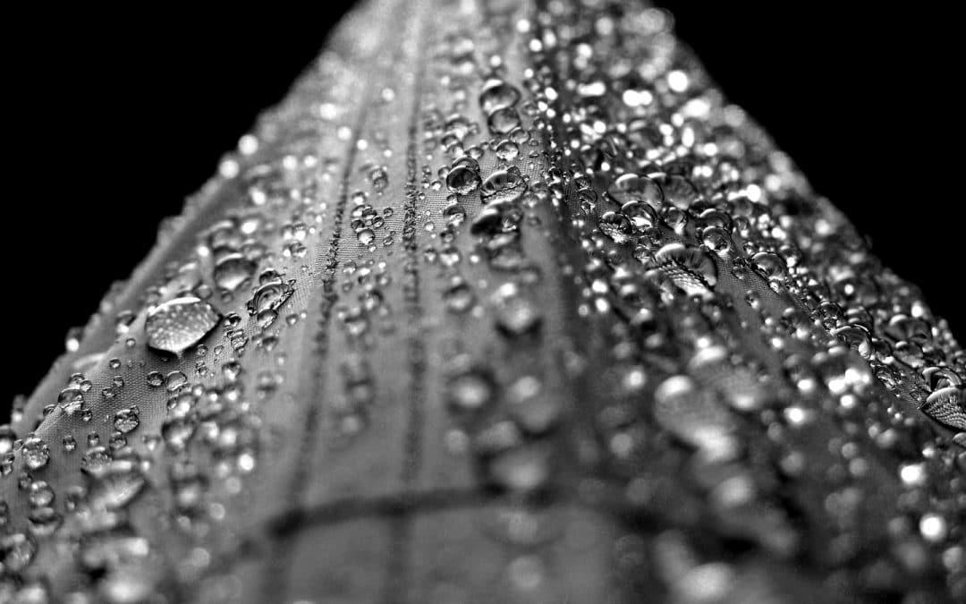 Condensation des COV